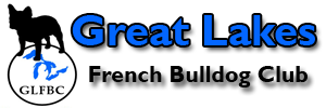 GreatLakes French Bulldog Club